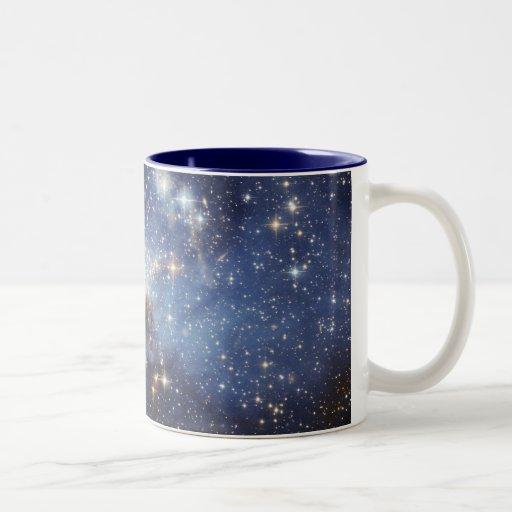 Globular Cluster LH 95 Coffee Mugs