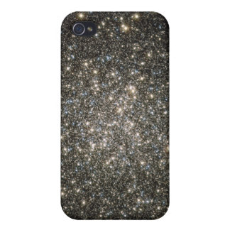 Globular cluster M13 2 iPhone 4 Cover