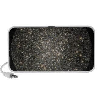 Globular cluster M13 2 Notebook Speaker