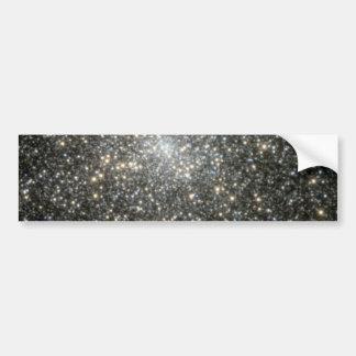 Globular Cluster M15 Bumper Stickers