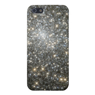 Globular Cluster M15 Cases For iPhone 5