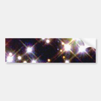 Globular Cluster M4 Bumper Sticker