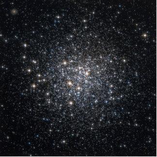 Globular Cluster M72 Stars Space Cutout