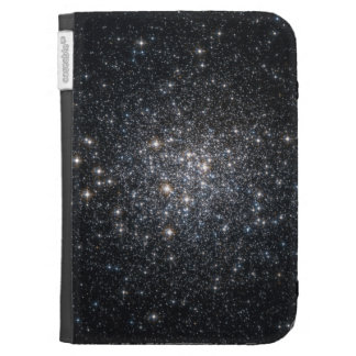 Globular Cluster M72 Stars Space Kindle 3G Cover