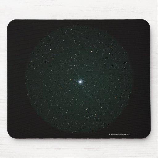 Globular Cluster Mouse Pad
