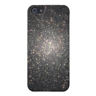 Globular cluster NGC 2808 iPhone 5 Case