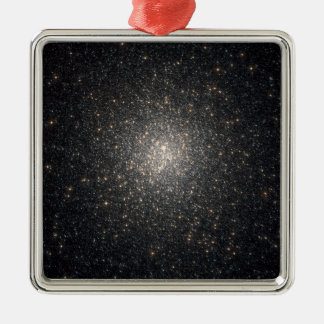 Globular cluster NGC 2808 Metal Ornament