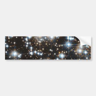 Globular Cluster NGC 6397 Bumper Stickers