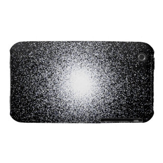 Globular Star Cluster in Space iPhone 3 Covers