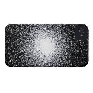 Globular Star Cluster in Space iPhone 4 Case