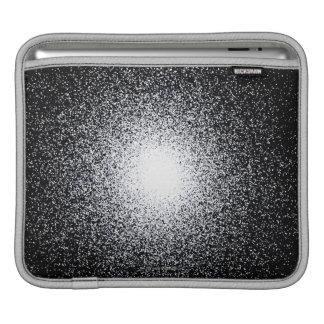 Globular Star Cluster in Space iPad Sleeve