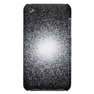 Globular Star Cluster in Space iPod Touch Case