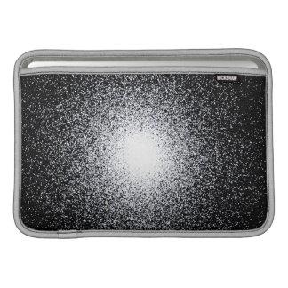 Globular Star Cluster in Space Sleeve For MacBook Air