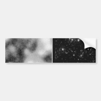 Globular Star Cluster M14 Bumper Stickers