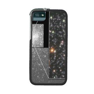 Globular Star Cluster M15 Case For iPhone 5/5S