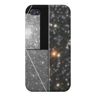 Globular Star Cluster M15 iPhone 4/4S Cover