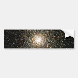 Globular Star Cluster M80 Bumper Sticker