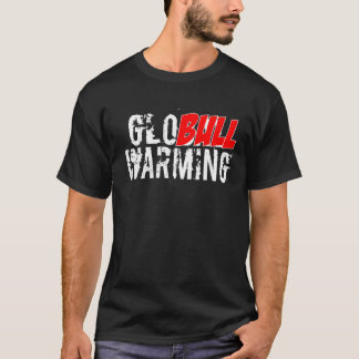 GloBull Warming Apparel T-Shirt