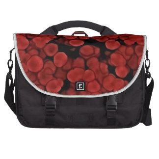 Glóbulos rojos bolsas de portatil