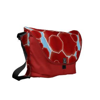 Glóbulos rojos bolsas de mensajería