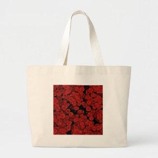 Glóbulos rojos bolsas de mano