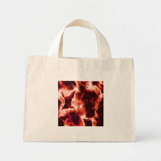 Glóbulos rojos microscópicos bolsas