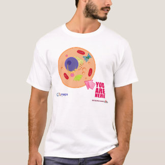 Globy maps T-Shirt