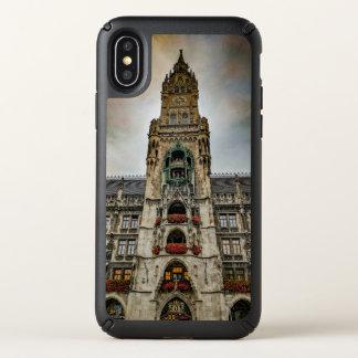 Glockenspiel Speck iPhone X Case