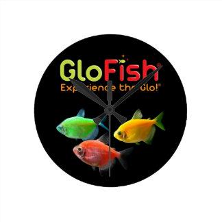 GloFish® Mounted Clock