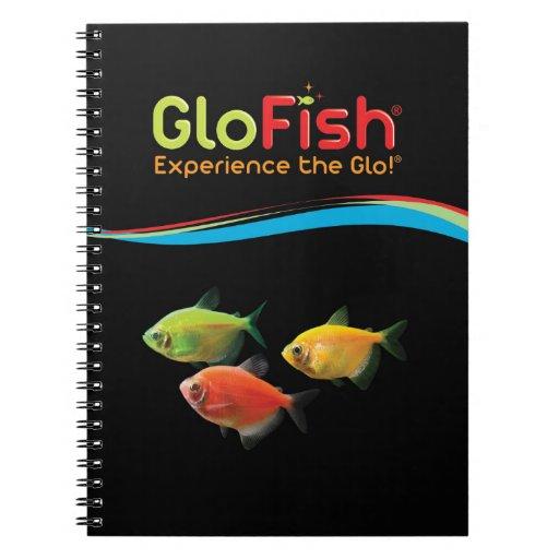 GloFish® Notebook