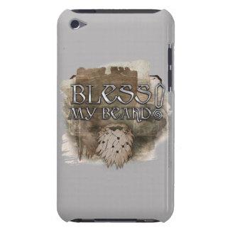 Gloin - Bless My Beard iPod Case-Mate Cases