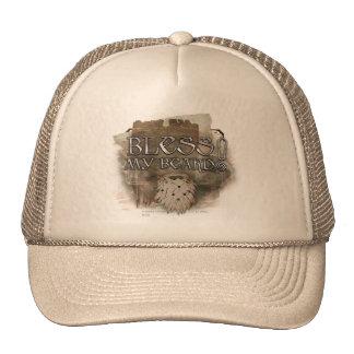 Gloin - Bless My Beard Trucker Hat