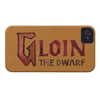 Gloin Name iPhone 4 Cover