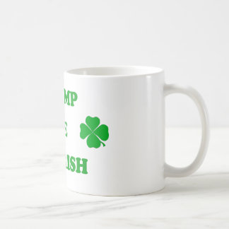 Glomp me I'm Irish Coffee Mug