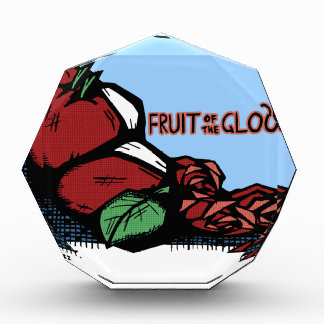 Gloom Fruit Award