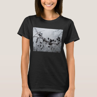 Gloomy days are perfect days T-Shirt