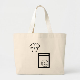 Gloomy moby bag