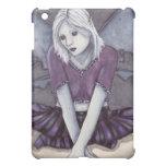 Gloomy Petra iPad Case