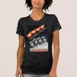 Gloria al KPSS Camiseta