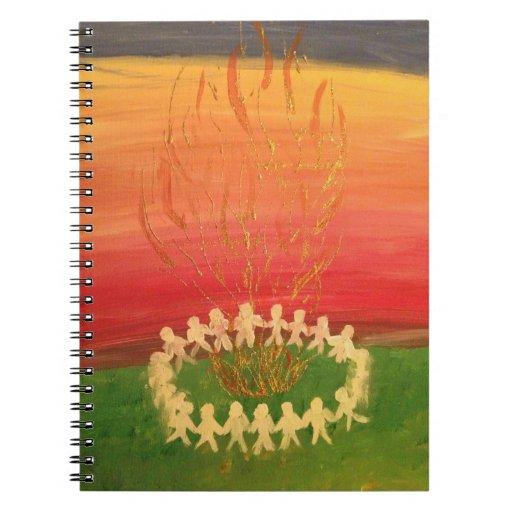 Gloria en la unidad cuadernos