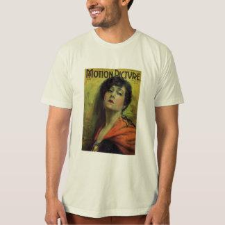 Gloria Swanson 1922 movie magazine T-Shirt