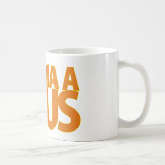 Glória the God Coffee Mug