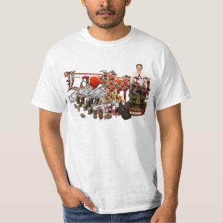Gloria the Malverde T-Shirt