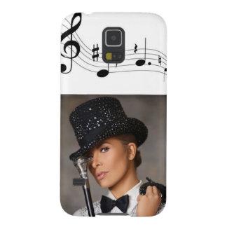 Gloria Trevi the love Galaxy S5 Cover
