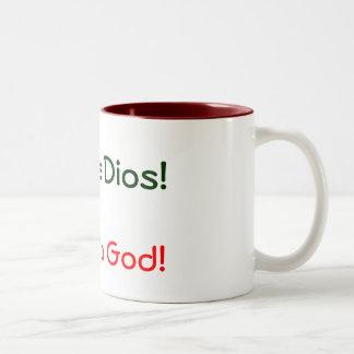 ¡Gloria un Dios! , Tazas De Café