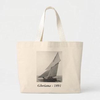 Gloriana 1891 bag