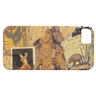 Glorias indias iPhone 5 Case-Mate protector