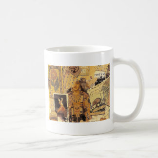Glorias indias taza clásica