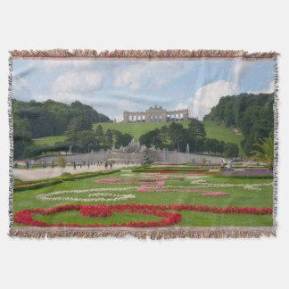 Gloriette en Schönbrunn Manta