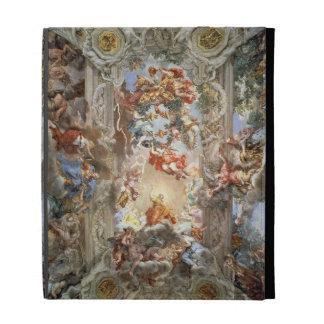Glorificación del reinado de papa Urbano VIII (156